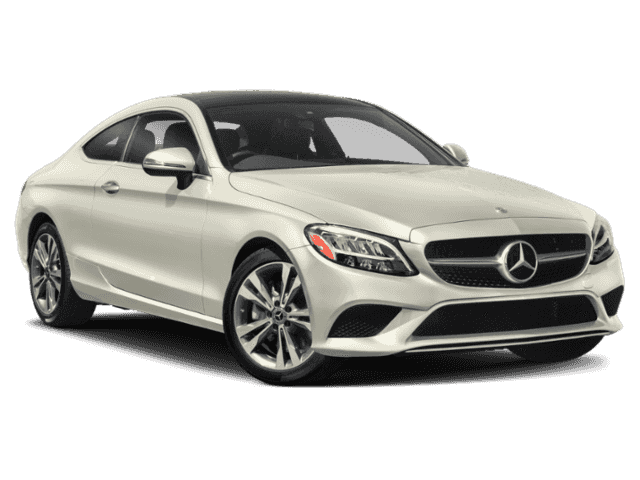 New 2019 Mercedes-Benz C 300 Coupeの写真