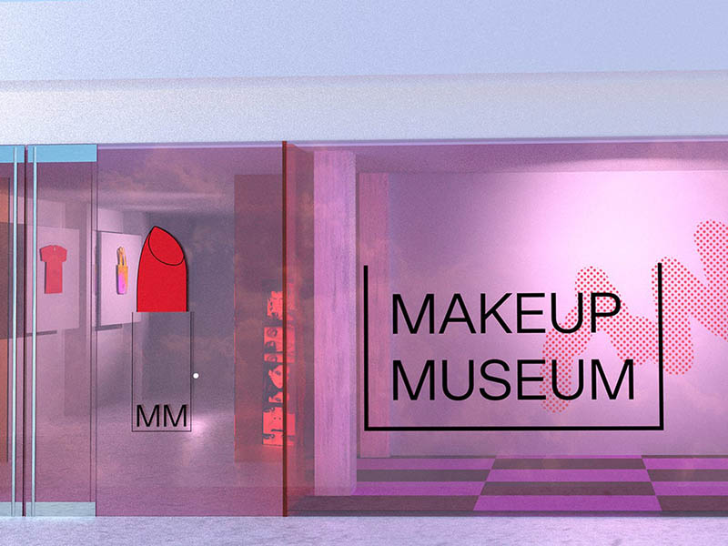 【世界の美容事情トレンドニュース】♡来月5月にNYにオープンするメイクアップミュージアム