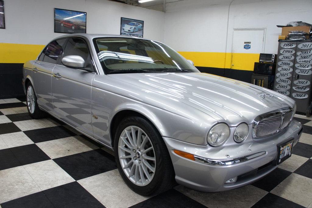 2006 Jaguar XJの写真