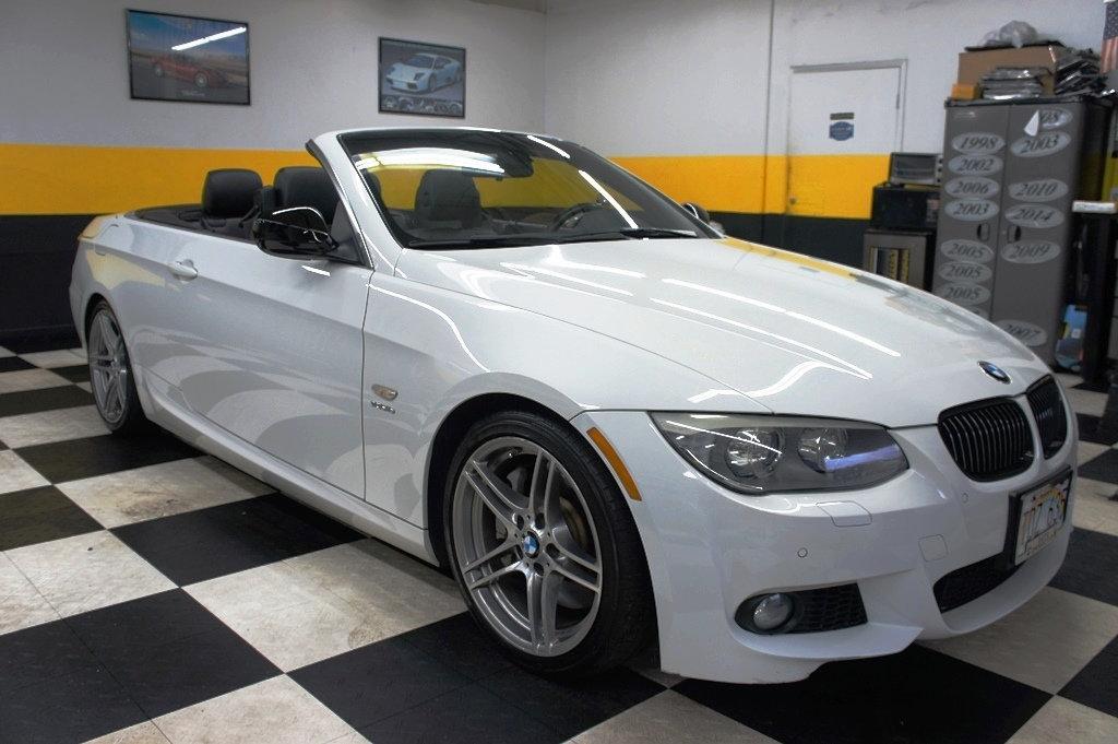 2011 BMW 3 Seriesの写真