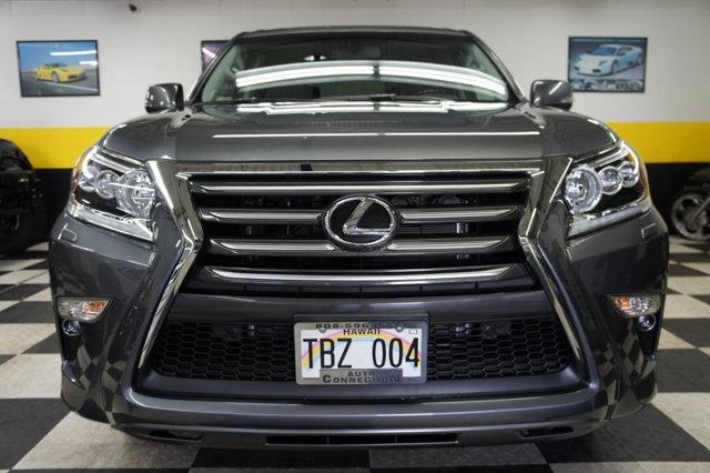 2017 Lexus GXの写真